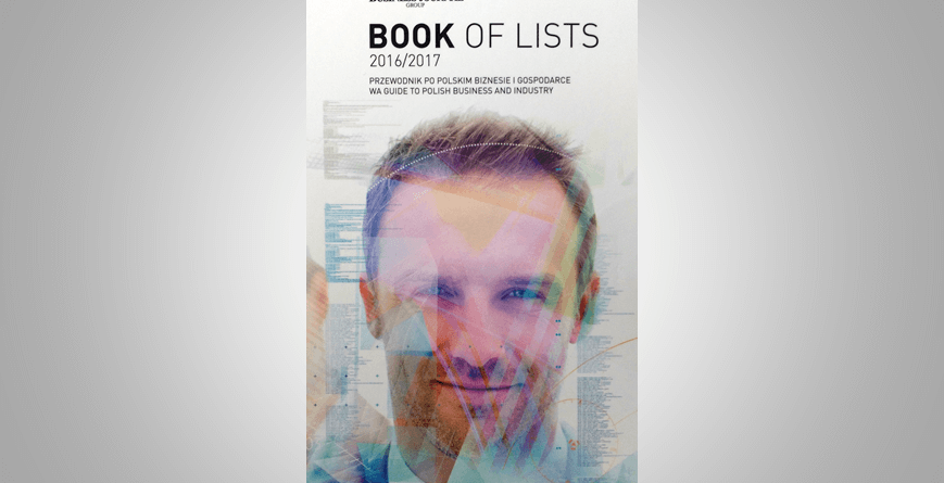 Book of Lists 2016