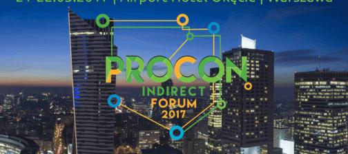 PROCON Indirect Forum 2017