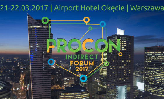 PROCON Indirect Forum 2017