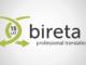 Bireta logo 15 lat