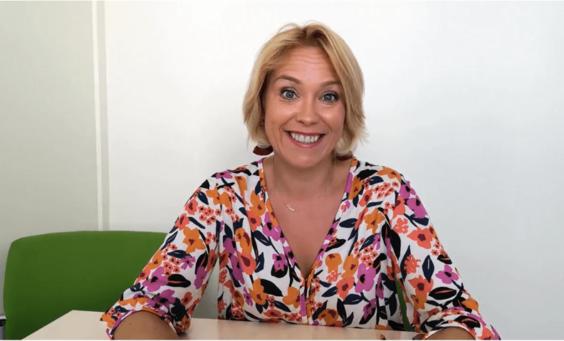Współwłaścicielka biura tłumaczeń BIRETA opowiada o tłumaczeniach ustnych