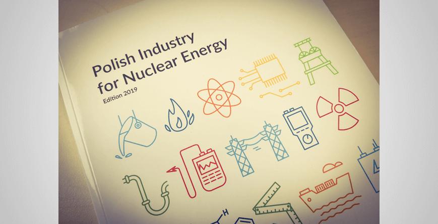 Katalog firm dla przemysłu jądrowego