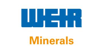 Logo firmy Weir Minerals