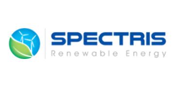 Logo firmy Spectrum