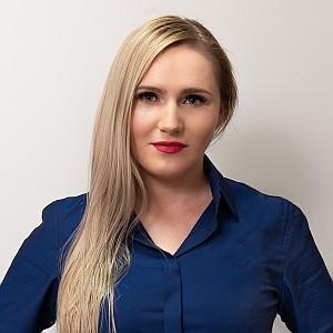 Ewelina Nowacka-Lisek