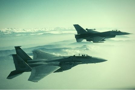 Translation services for defense and aviation